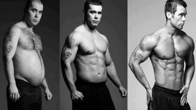 How to lose weight 75 kg photo 4