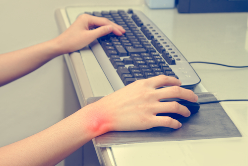 Carpal Tunnel Syndrome-How to Treat This Common Condition