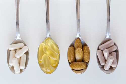 Are Your Vitamins Safe? Common Fillers You Want to Avoid When Taking Supplements