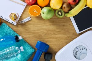 holistic weight loss and fitness plan