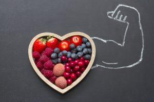 The Benefits of Vegetarianism