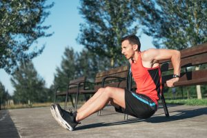 10 Best Outdoor Exercises