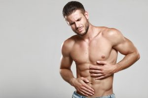 Irritable Bowel Syndrome Can Make You Impotent
