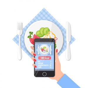 The Best Nutrition Tracking Apps