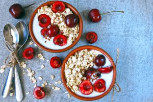 Top Foods that Increase Satiety