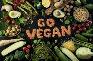 12 Surefire Ways to Go Vegan and Loving It