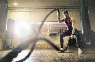 Do These 14 Things and You'll Get More Energy That Could Last Throughout Your Workout