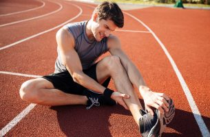 How to Deal with Muscle Cramps