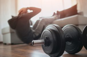 Best Dumbbell Exercises for Strength Training